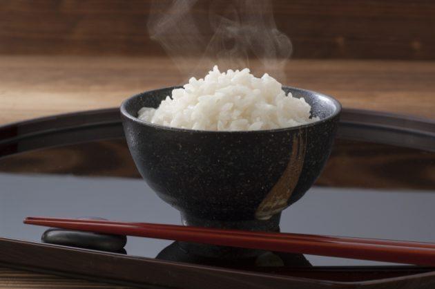 米のごはん