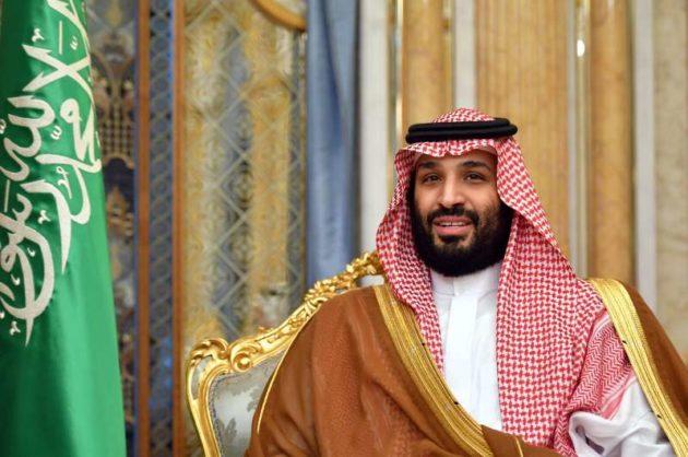 ムハンマド皇太子